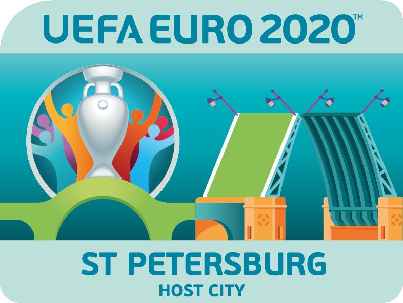 Saint Petersburg Logo